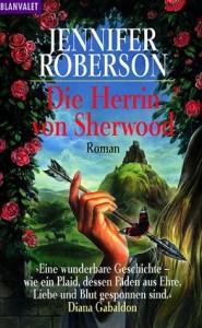 Cover von Herrin von Sherwood von Jennifer Roberson