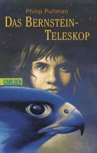 Cover von Das Bernstein-Teleskop von Philip Pullman