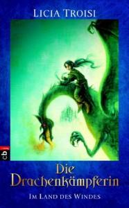 """Cover des Buches """"Im Land des Windes"""" von Licia Troici"""