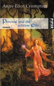 """Cover des Buches """"Percival und die schöne Elfe"""" von Anne Eliot Crompton"""