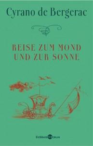 Cover von Reise zum Mond und zur Sonne von Savinien de Cyrano de Bergerac