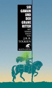 Cover von Sir Gawain und der Grüne Ritter