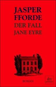 Cover von Der Fall Jane Eyre von Jasper Fforde