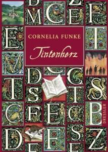 Cover von Tintenherz von Cornelia Funke