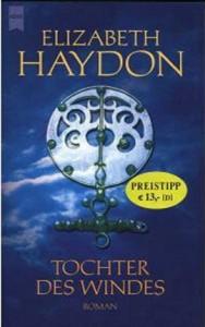 Cover von Tochter des Windes von Elizabeth Haydon