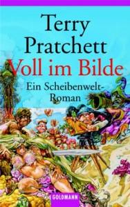 Cover von Voll im Bilde von Terry Pratchett