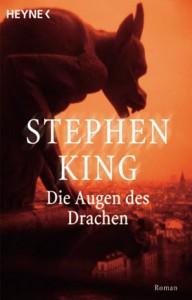 Cover von Die Augen des Drachen von Stephen King