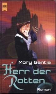 Cover von Herr der Ratten von Mary Gentle