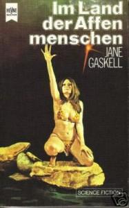 Cover von Im Land der Affenmenschen von Jane Gaskell