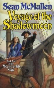 Voyage of the Shadowmoon von Sean McMullen