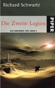 Die Zweite Legion von Richard Schwartz