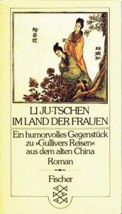 Cover von Im Land der Frauen von Li Ju-tschen