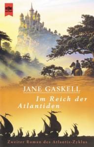 Cover von Im Reich der Atlantiden von Jane Gaskell