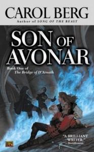 Son of Avonar von Carol Berg
