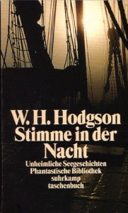 Stimme in der Nacht von William Hope Hodgson