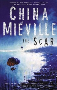 The Scar von China Miéville
