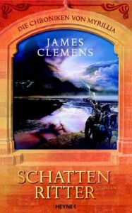 Schattenritter von James Clemens