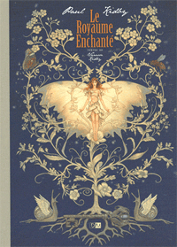 Le Royaume Enchanté von Paul Kidby