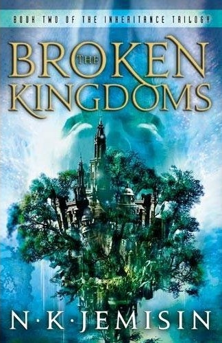 The Broken Kingdoms von N.K. Jemisin