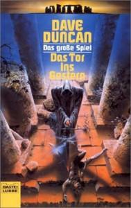 Cover von Das Tor ins Gestern von Dave Duncan