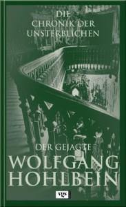 Cover von Der Gejagte von Wolfgang Hohlbein