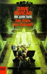 Cover von Der Preis der Zukunft von Dave Duncan