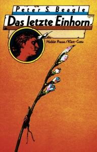 Das letzte Einhorn von Peter S. Beagle