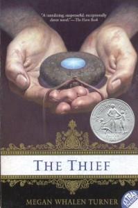 The Thief von Megan Whalen Turner
