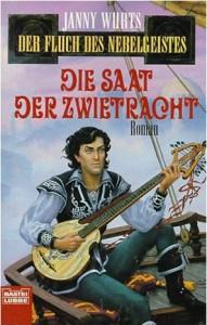 Cover von Die Saat der Zwietracht von Janny Wurts