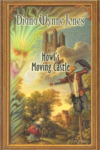 Howl's Moving Castle von Diana Wynne Jones