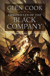 Cover von Chronicles of the Black Company von Glen Cook