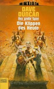 Cover von Die Klippen des Heute von Dave Duncan