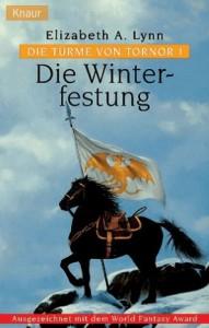 Cover von Die Winterfestung von Elizabeth A. Lynn