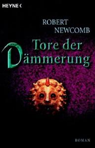 Cover von Tore der Dämmerung von Robert Newcomb