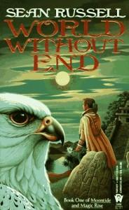 Cover von World Without End von Sean Russell
