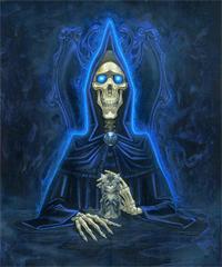 -Tod- von Paul Kidby