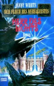 """Cover des Buches """"Herr des Lichts"""" von Janny Wurts"""