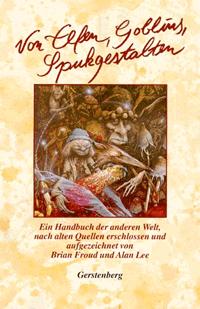 Von Elfen, Goblins, Spukgestalten