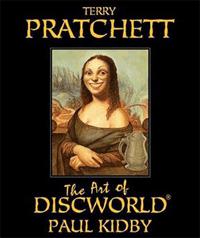 The Art of Discworld von Paul Kidby und Terry Pratchett