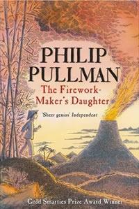The Firework-Makers Daughter von Philip Pullman