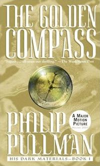 The Golden Compass von Philip Pullman