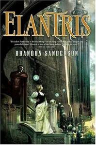 Elantris von Brandon Sanderson