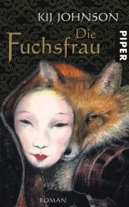 Die Fuchsfrau von Kij Johnson
