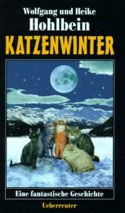 Cover von Katzenwinter von Wolfgang und Heike Hohlbein