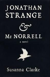Jonathan Strange & Mr Norrell von Susanna Clarke