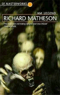 I am Legend von Richard Matheson