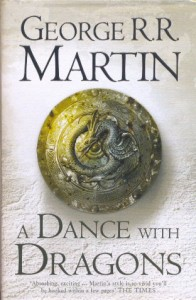 A Dance with Dragons von George R. R. Martin