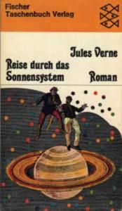 Cover von Reise durch das Sonnensystem von Jules Verne
