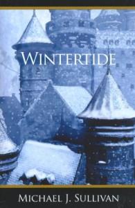Wintertide von Michael J. Sullivan