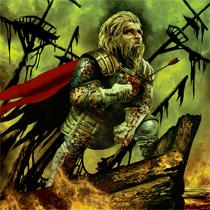Tyrion Lannister von John Picacio
